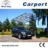 Economic Polycarbonate Aluminum Car Shelter (B800)