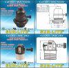 E26 Turn Knob Swithc Lampholders, E26 3-Way Turn Knob Swithc Lampholders Wa-502D