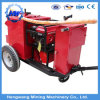Asphalt Road Crack Sealing Machine with 100L Hot Melt Kettle (HW-100)
