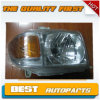 Hzj79 Car Front Head Lamp for Toyota Land Cruiser