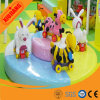High Quality Animal Carousel for Indoor Playground