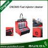 High Quality Automotive Injector Cleaner & Tester CNC-600 Fuel Injector Cleaner 110V and 220V