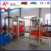 Qt10-15 Type Hydraulic Automatic Block Making Machine