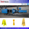 Plastic Warning Sign Injection Moulding Machine