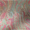 19m/M Silk Cotton Satin in Back Print