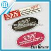 Custom Adhesive Aluminium Badge Factory Directly Wholesale Aluminium Badge