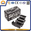 Fashion Style Zebra Makeup Case Professional (HB-2031)
