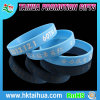 Customized Logo Personalised Silicone Bracelets