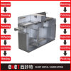 High Quality Sheet Metal Enclosure Fabrication