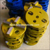 CD-49 HTC Diamond Metal Bond Floor Grinding Pad for Concrete