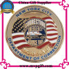 New Design Coin for 3D Challenge Coin