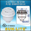 Gu24 High Efficient Lampholder for CFL and LED Lamp, Q-24b