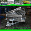 Light Duty 2.0X1.3m Camping Trailer of Factory (CT0080I)