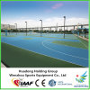 Outdoor Rubber Flooring Type Sports Floor for Futsal, Basketball, Volleyball, Handball, Tennis Court