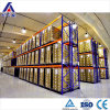 China Manufacturer Best Price Steel Plate Storage Rack