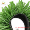 Artificial Football Grass with Fibrillated Yarn with SGS Certification