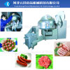 High Speed Sausage Cutter with Stepless Speed