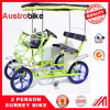 Surrey Bike 8 Person Surrey Bike 12 Person Bicycle Quadricycle Bike