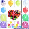 "12"" Round Shape Pearl Latex Balloon Mixed Color Balloon"