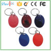 ABS Pssive Keytag Em Tk4100 Type for Access Control System