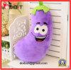 Cartoon Stuffed Vegetable Plush Eggplant Toy
