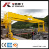 Top Selling 75t Double-Girder Shipyard Gantry Crane