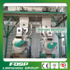 Sunflower  Stalk and Palm  Husk Pellet Manufacturing Line for Energy