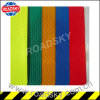 High Visibility Glass Microspheres Economic Grade Reflective Sheet