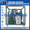 Vacuum Insulating Oil Recovery System / Transformer Oil Regeneration Plant