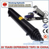 Parker Type Telescopic Hydraulic Cylinder for Dump Trailer