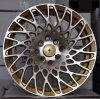 2015 Beautiful Alloy Wheel Rim for Car