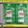 Professional Factory for White Candle to Africa Market