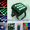 Disco Lighting 5PCS/6PCS/12PCS Flat LED Stage PAR LED Bulb