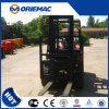 Heli 3 Ton Diesel Forklift Cpcd30q3k with Low Mast Forklift Price