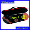 New Sport Print Fashion Men EVA Slipper Sandal (14B119)