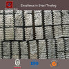 Hot Rolled Q235 Galvanized Angle Steel in Stock (CZ-A86)
