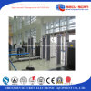 Weather proof Metal Walk Through Detector for event, airport, building hall