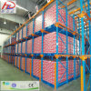 Warehouse Storage Racking System SGS Approved Rack