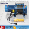 600kg Elevator Hoist/220V Motor/Kcd Electric Wire Rope Hoist