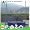 Hotsale Single Bungee Jumping Trampoline for Sale