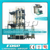 2-4t/H Complete Poultry Feed Mill Plant with CE Approved