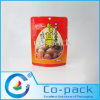 Vacuum Forming Plastic Packaging Bag with Hang Hole