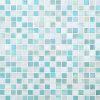 4mm Glass Mosaic New Design Swimming Pool Mosaic