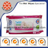 Cheap Price 80 Pieces Safety Baby Wipes