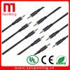 3.5mm 1/8 Male Mini Plug Monaural Mono Audio Cable