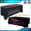 Professional Design Customize Spandex Table Cover with Logo (M-NF18F05022)