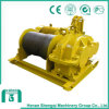 High Speed Electric Winch Used for Cranes as Main Hoist