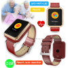 Hot Selling GPS Elderly Tracker Watch with Touch Screen (D28)