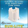 Compact Fluorescent Lampholder (CFL) , Pl Lampholder; Q-17D1