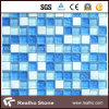 Colorful Bright Mosaic Pattern Tile for Home Construction